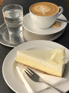 NY Cheesecake pur