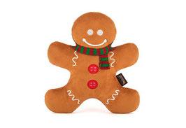 Hundespielzeug Gingerbread Man