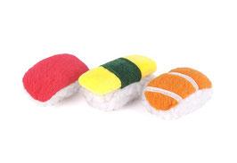 PLAY Katzenspielzeug Sushi