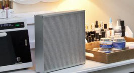 Ersatzfilter für Luftreiniger LR 4 M mit extra starkem Bakterienschutz für den medizinischen Bereich