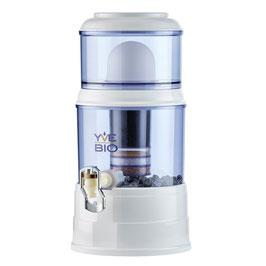 YVE-BIO® Single 501/SAN Wasserfiltersystem