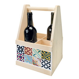 Wein Caddy