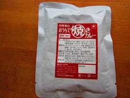おうちで焼きカレー(箱なし) 200g