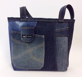 Jeans-Shopper Jeans total