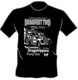 """Event-Shirt  """"DRAGFEST TWO""""  - BESTELLUNG BIS 29.03.2020, 20 Uhr möglich!"""