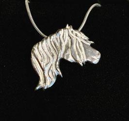Perfect Pony Pendant