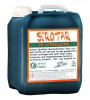 SEVEN OAKS Scrotar - dünnflüssiger Buchenholzteer 5 Liter