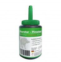 SEVEN OAKS Pherotar - Buchenholzteer Pinselset 500ml