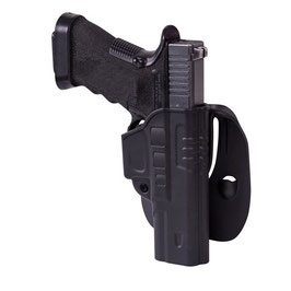 Helikon Fast Draw Holster für Glock 17 mit Paddle