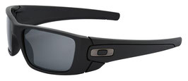 Oakley SI Fuel Cell Cerakote Graphite Iridium