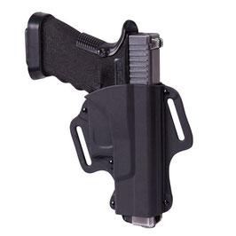 Helikon Ambidextrous OWB Holster für Glock 19