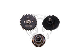 Ares 32:1 Infinite Torque Steel Gear Set