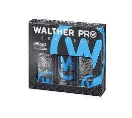 Walther Pro Gun Care Set