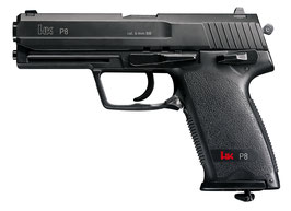 Heckler & Koch P8 CO2
