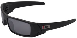 Oakley SI Gascan Thin Red Line Black Iridium