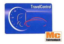 TravelControl Chipkarte