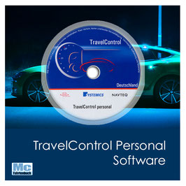 TravelControl Personal Software
