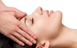 "Le massage indien ""Shiro Shantam""® 50mn"