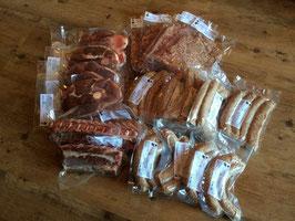 Lammfleischmischpaket Gourmet