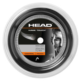 Head Hawk Touch 110m Rolle
