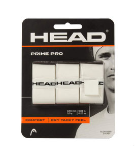 Head Prime Pro Overgrip