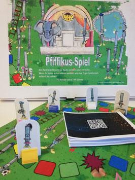 Pfiffikus-Spiel