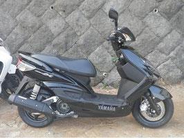 ヤマハ シグナスX-2 FI