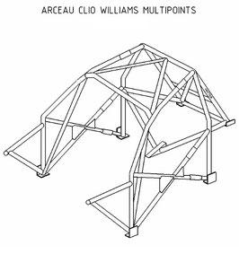 Arceau Matter Multipoint Maxi