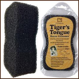 Pflegeschwamm Tiger's Tongue