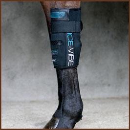 """Ice-Vibe Knee Wraps"" HORSEWARE"