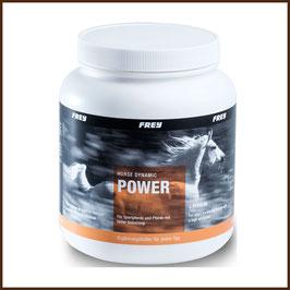 Horse Dynamic Power + Ferrum