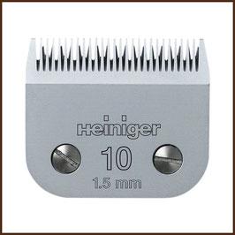 Ersatzmesser zu Schermaschine Saphir 1.5mm