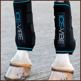 """Ice-Vibe Boots""  HORSEWARE"