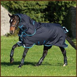 Weidedecke HORSEWARE Mod. Amigo Bravo 12 / Plus Bundle