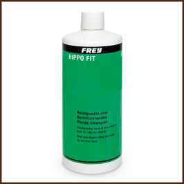 Pferde-Shampoo Frey Hippo Fit