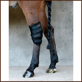 Ice-Vibe Hock Wrap HORSEWARE