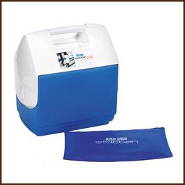 Kühlbox-Set Stübben Mod. Kryo Kompakt Horse