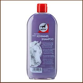 Schimmel-Shampoo Leovet Milton weiss