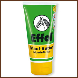 Maul-Butter Effol