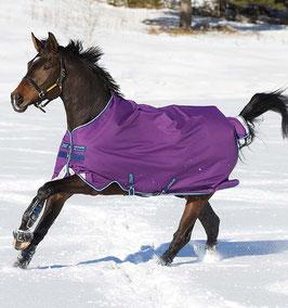Pferdedecke HORSEWARE Amigo Bravo 12 Turnout / 100g
