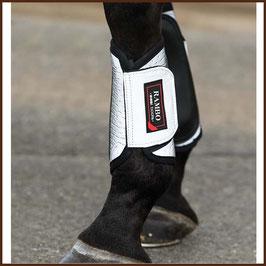 Leuchtgamaschen HORSEWARE Mod. Rambo Nightrider Boots
