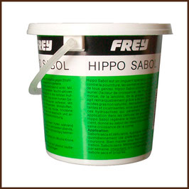 Spezial-Hufsalbe Frey Hippo Sabol