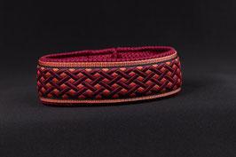 Halsband (Halsumfang Hund: 32 cm)