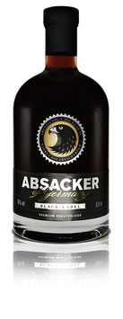 """Absacker of Germany - """"Black Edition"""""""
