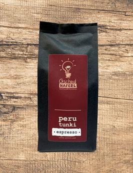 Espresso PERU.TUNKI