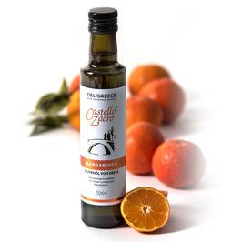Castello Zacro Mandarinen-Olivenöl