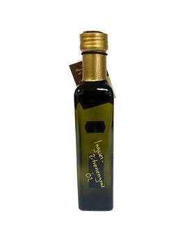 Ingwer-Zitronengras Öl