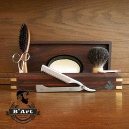 "Rasur-Set "" Shave"""