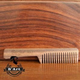 "Holzkamm BIG BEARD COMBS ""No7"""