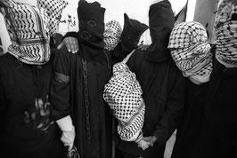 FCI 21 - Esercito Popolare, Palestina 1989